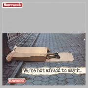 Newsweek-Not-Afraid-Billboard, #188-86-30