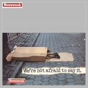 Newsweek-Not-Afraid-Billboard, #188-86-30