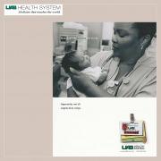 University of Alabama Health System