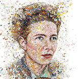 Simone de Beauvoir (1)