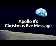 Apollo 08, Genesis reading
