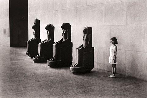 Metropolitan Museum of Art, NY, 1988