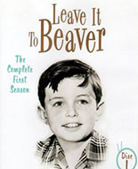Leave-to-Beaver